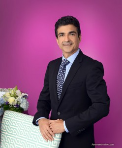 Dr. Yousefi, Washington DC Plastic Surgeon