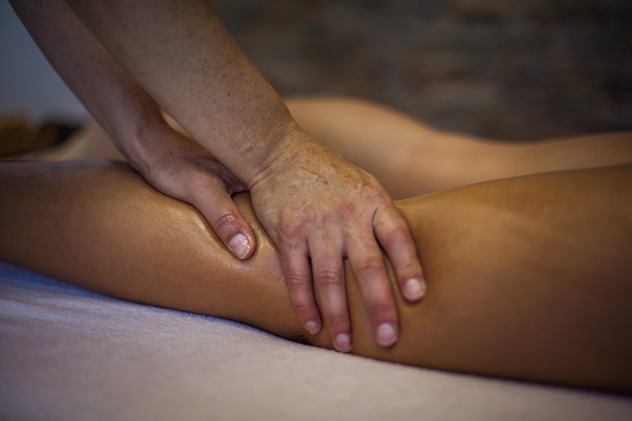 Massage Services in Washington, DC