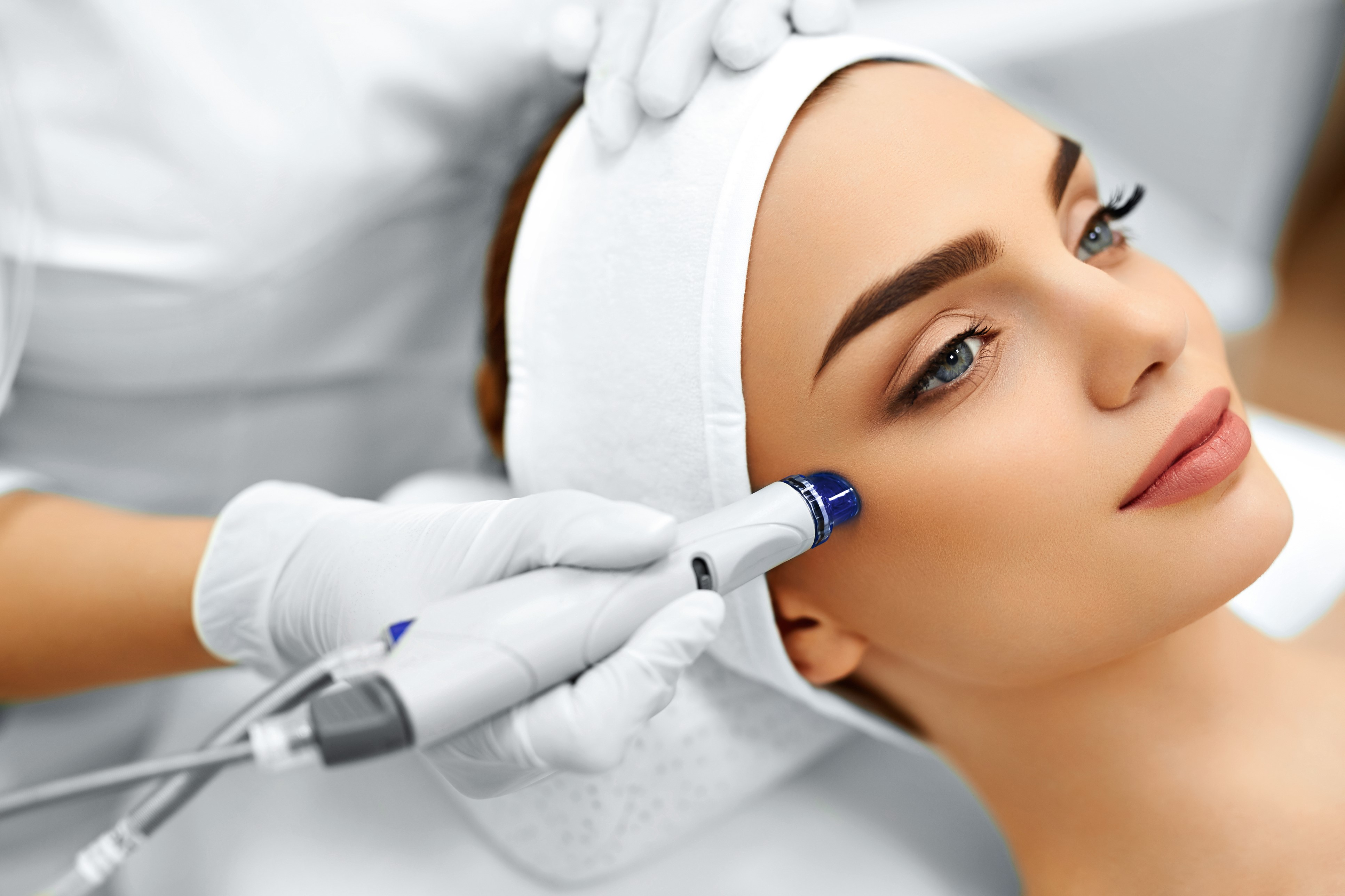 Chemical Peels in Washington, DC